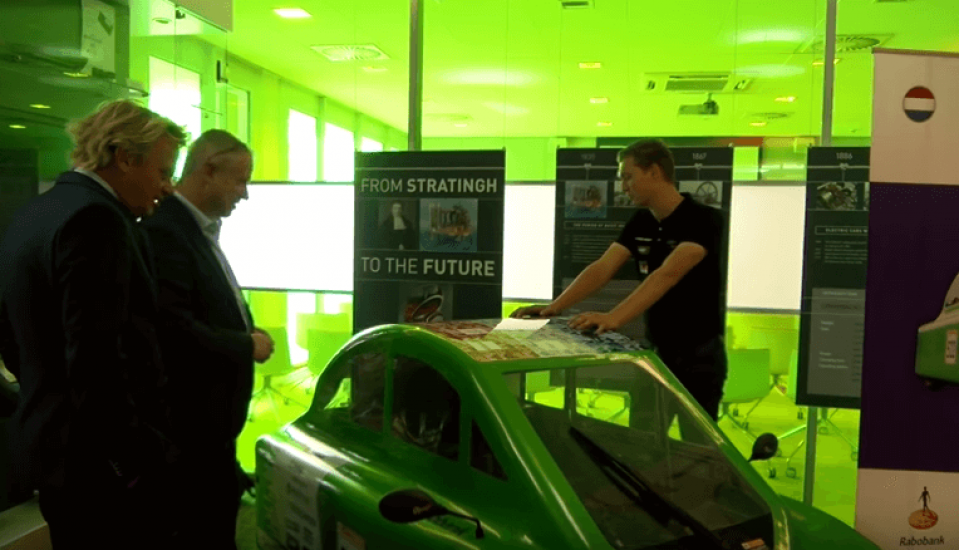 video automotive congress exhibition